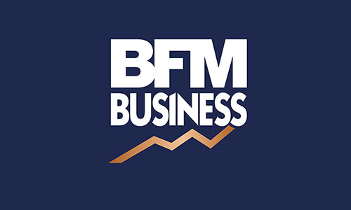 BFM Business parle d'Autorigin