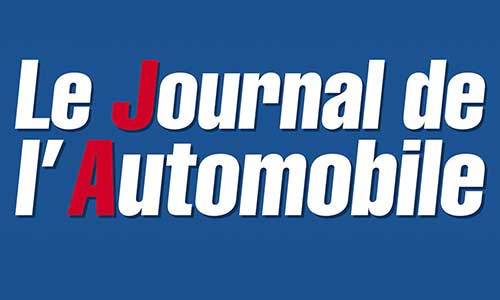 Le Journal de l'Automobile parle d'Autorigin