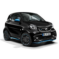 Voiture FORTWO