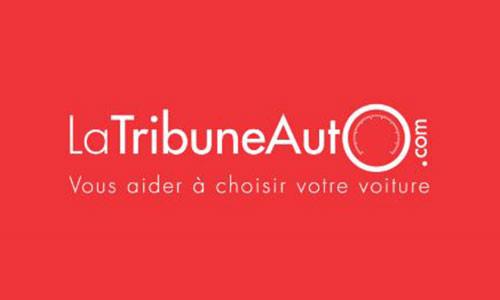 La Tribune Auto